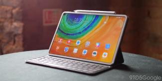 Инсайдеры утверждают что Huawei готовит новый планшет - MatePad Pro 2