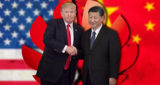 США и Китай пришли к соглашению насчет Huawei