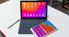 Ноутбук Huawei WRT-W19B Matebook 13 Laptop, планшеты Huawei M5 и M5 Pro со скидками в Gearbest