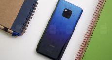Huawei рвется на вершину рынка смартфонов