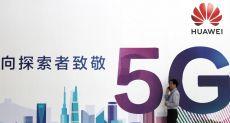 Немецкая разведка считает что компании Huawei нельзя доверять создание 5G-сетей