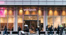 Между Huawei и Verizon идут патентные разборки. Цена вопроса — $1 млрд