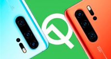 Стали известны смартфоны Huawei, которые могут получить обновление до Android Q