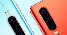 Первый смартфон Huawei с Hongmeng OS может появиться уже в этом году