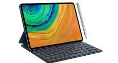 Huawei определилась с датой анонса планшета MediaPad Pro