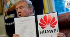 США ослабило давление на Huawei. Санкции против компании отложили