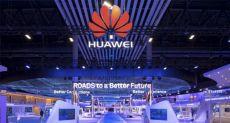 Huawei: стать номером один на рынке смартфонов нам помешали санкции США