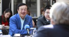 Отставка президента Huawei была отложена из-за гонений со стороны США