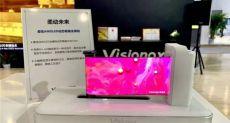 Huawei и Honor начнут устанавливать дисплеи Visionox в своих смартфонах