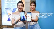 Huawei пойдет на штурм бюджетного рынка