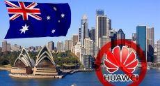 США призывает Австралию не закупать оборудование Huawei