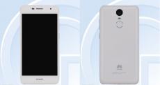 Huawei готовится представить смартфон линейки Enjoy с  5-дюймовым AMOLED-дисплеем и аккумулятором на 4000 мАч