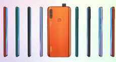 Huawei Enjoy 10 Plus: рендеры и характеристики