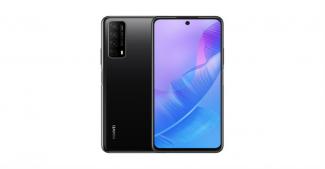 Вышел Huawei Enjoy 20 SE как повторение пройденного