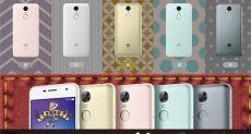 Huawei Enjoy 6 - гибрид Meizu M3s и Xiaomi Redmi 3S с заоблачным ценником