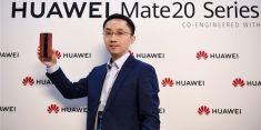 Емкость аккумулятора одинаковая, но Huawei Mate 20 предлагает лучшую автономность чем Huawei Mate 10