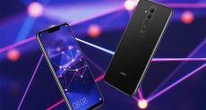 Huawei Mate 20 Lite уже доступен по предзаказу в Европе