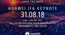Huawei Mate 20 Pro: фото и характеристики