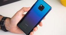 Количество проданных смартфонов Huawei достигло 4 миллиардов