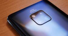 DxOMark взялся за тестирование камеры Huawei Mate 20 Pro