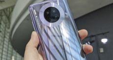 Huawei рассказала об ажиотаже вокруг семейства Mate 30