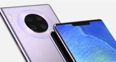 Сервисы Google не будут доступны в Huawei Mate 30 и Huawei Mate X