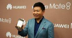 Huawei Mate 7: пройдена отметка продаж 70 миллионов смартфонов. Следующие 20 миллионов за Huawei Mate 8