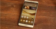 Huawei Mate 9: бенчмарк AnTuTu рассекретил характеристики фаблета