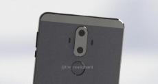 Huawei Mate 9: очередные рендеры демонстрируют внешний вид флагмана