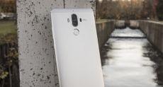 Huawei Mate 9 с модификации 6/128 Гб замечен у ритейлеров