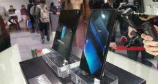 Тестирование Huawei Mate X еще не завершено