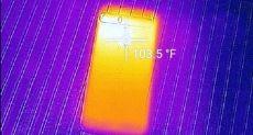 Huawei Nexus 6P: тест на перегрев Snapdragon 810