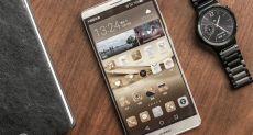 Золотистый Huawei Nova стал 100-миллионным смартфоном компании в 2016 году