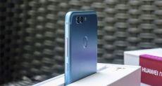 Анонс Huawei Nova 2 и Nova 2 Plus: мобильники с привлекательной наружностью и акцентом на камеры