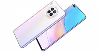 Характеристики Huawei Nova 8i: неожиданный смартфон с Android и Snapdragon