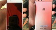 Huawei P10 показали на «живых» снимках