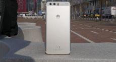В Huawei P10 установлены флеш-накопители различных стандартов