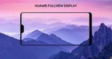 Huawei P11 с тремя камерами и «монобровью» визуализировали