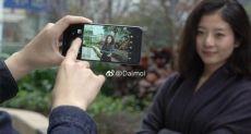 Huawei P11 будет безрамочным и с 4 камерами