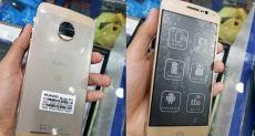 Первые фото Huawei P11 — фейк