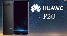 Для Huawei P20 приготовили процессор Kirin 975