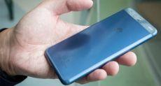 Нам показали фотографии Huawei P20?