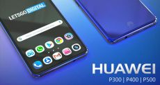 Huawei может изменить подход к наименованию серии Huawei P. Нас ждут Huawei P300, P400 и P500