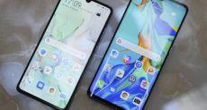 Компания готовится продать 20 млн флагманов серии Huawei P30 до конца года