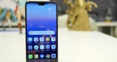Компания определилась со временем выхода Huawei P30