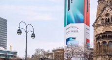 Huawei P30 Pro рекламируют с масштабным пафосом