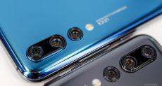 Пришло время для «живых» фото Huawei P30 Pro