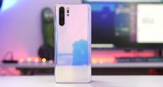 ОБНОВЛЕНО: Huawei P30 Pro может отправлять личные данные на китайские серверы без ведома владельца