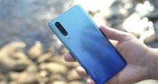 Huawei P40 появится на глобальном рынке
