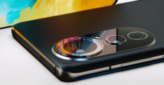 Появились новые подробности о камере Huawei P50